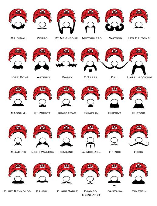 10313412435118111 50 Incredible Super Mario Bros Artworks