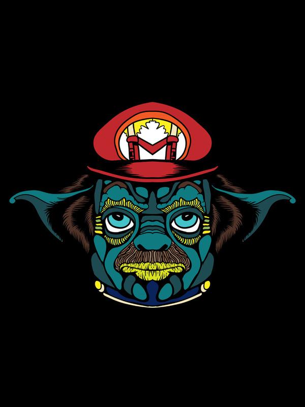 286966 15576413 ll1 50 Incredible Super Mario Bros Artworks