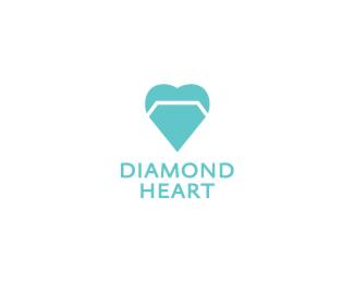 3ced5b0a9c297bc14ab61ab8995dad721 45 Heart and Love Logo Designs