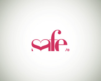 40287b5eb095a5a149a747b401cbe8eb1 45 Heart and Love Logo Designs