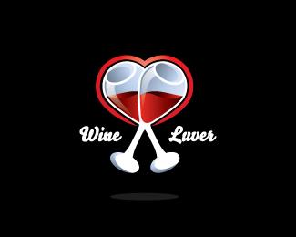 7706135cbc09b1d23769f5c0da23f3241 45 Cuore e Amore Logo Design