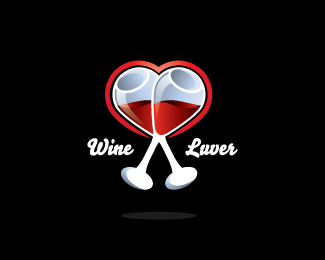 7706135cbc09b1d23769f5c0da23f3241 45 Heart and Love Logo Designs