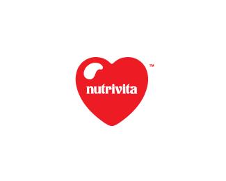87a582861167b5659f38bbe0fb62497b1 45 Heart and Love Logo Designs