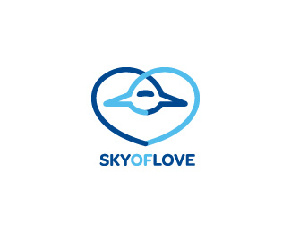 b5f7cf252c0b5edb0ea4a4ee31245b231 45 Cuore e Amore Logo Design