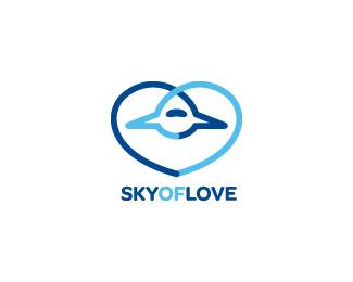 b5f7cf252c0b5edb0ea4a4ee31245b231 45 Heart and Love Logo Designs