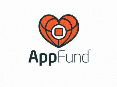 finale appfund1 45 Cuore e Amore Logo Design