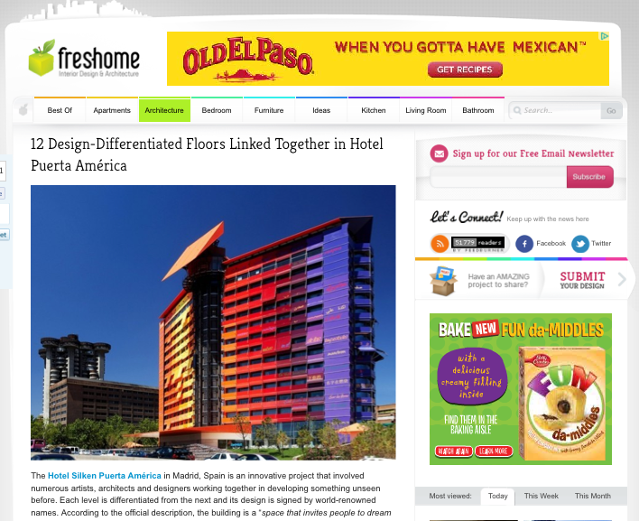 freshome image color How to Engage Readers with an Eye Catching Design Blog