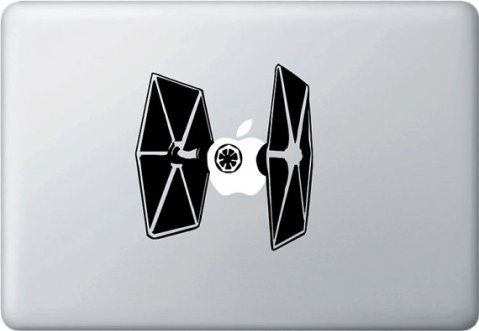 il 570xn 2571018201 50+ Creative Macbook Pro Decals From Etsy