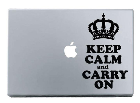 il 570xn 2734474761 50+ Creative Macbook Pro Decals From Etsy