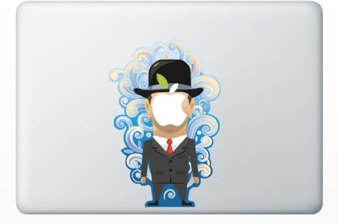 il fullxfull 2359286631 50+ Creative Macbook Pro Decals From Etsy