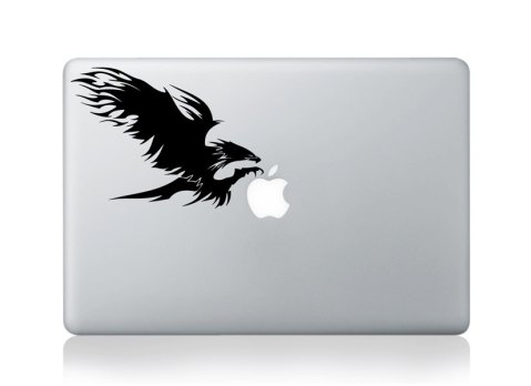il fullxfull 2813181791 50+ Creative Macbook Pro Decals From Etsy