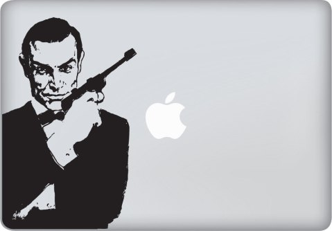 il fullxfull 2852796361 50+ Creative Macbook Pro Decals From Etsy