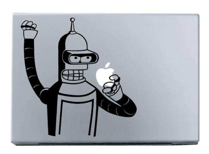 il fullxfull 2861601771 50+ Creative Macbook Pro Decals From Etsy