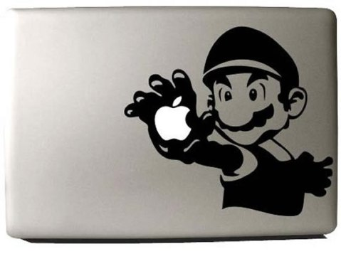il fullxfull 2861626031 50+ Creative Macbook Pro Decals From Etsy