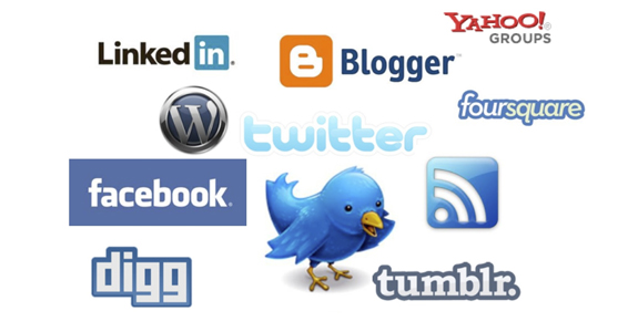 social media overload Is Social Interaction on the Internet a Good Idea?