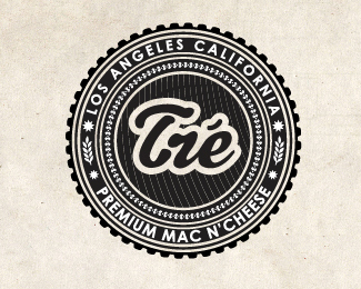 50 Stylish Badge and Emblem Logo Designs | Inspirationfeed