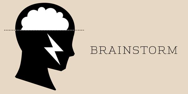 Brainstorm homework help