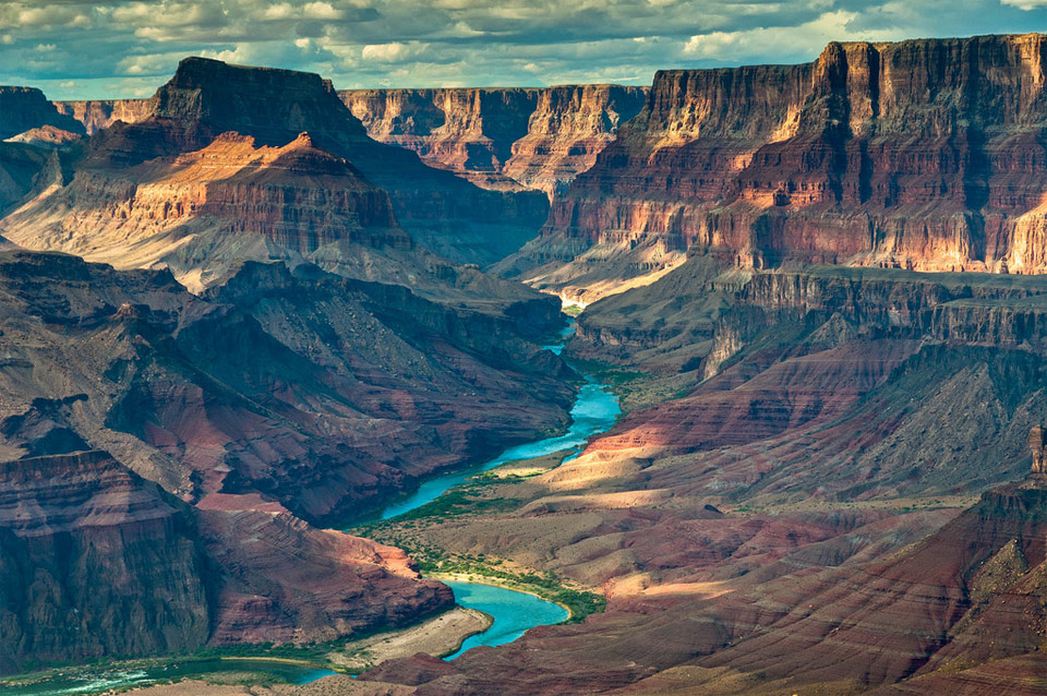 grand canyon national park1 Jaw Dropping Photography from Around the World