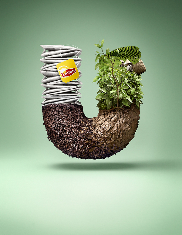 i2b721 Incredible Commercial Advertising Works by Christian Stoll