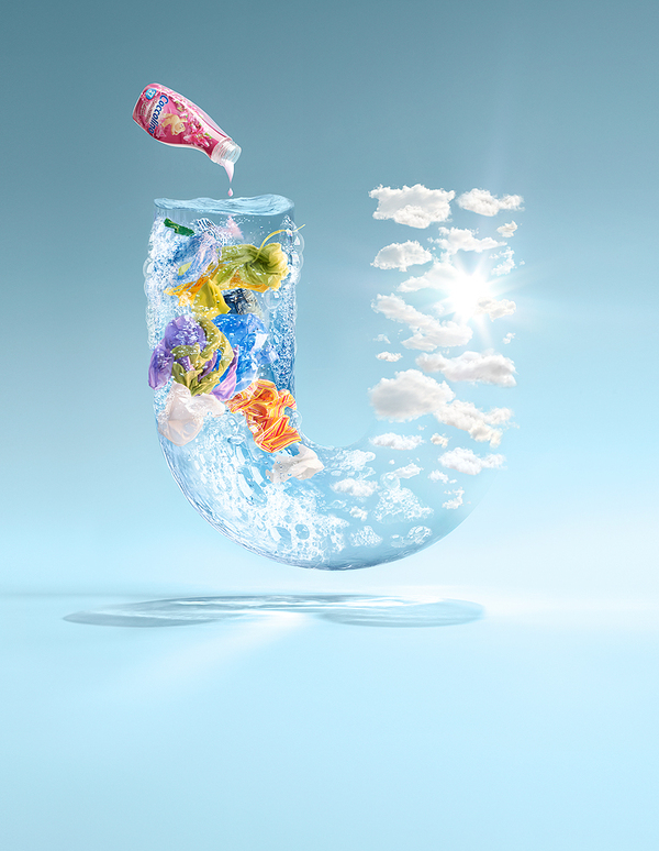 i2d731 Incredible Commercial Advertising Works by Christian Stoll
