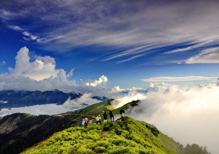mountain hehuan taiwan1 Jaw Dropping Photography from Around the World