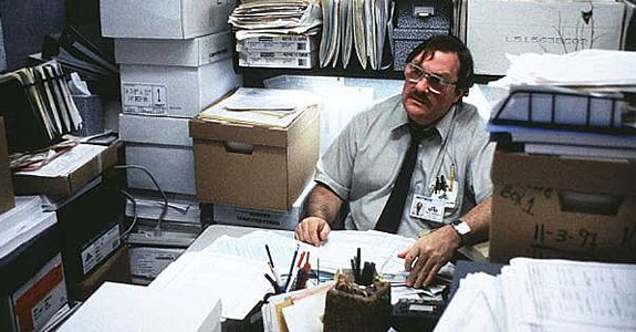 office space 1999 Top 5 Ways To Make You Want To Work
