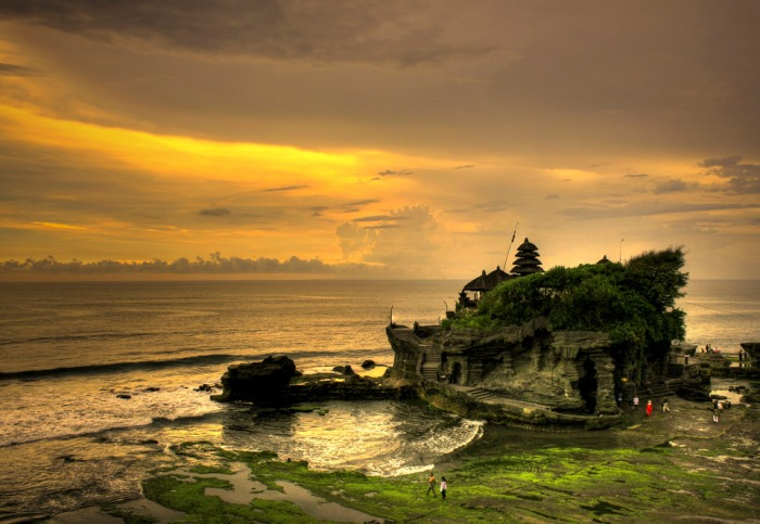tanah lot bali indonesia1 Jaw Dropping Photography from Around the World