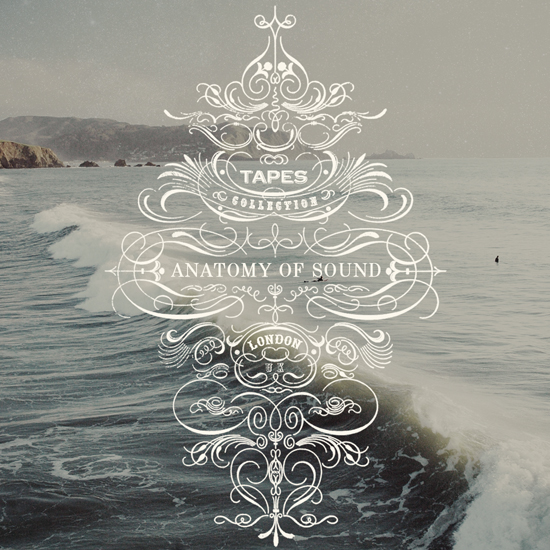 tapes11 15 Great Playlists From DesignersMX