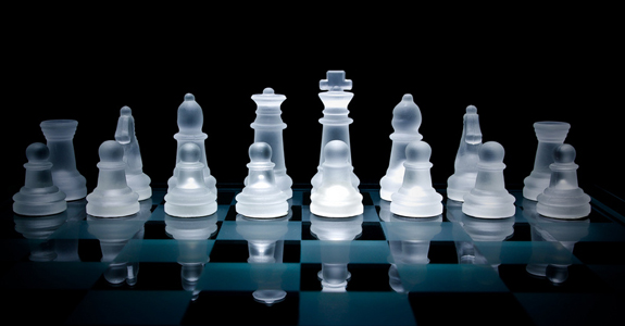 the master of chess 5 Expert SEO Tips for 2012