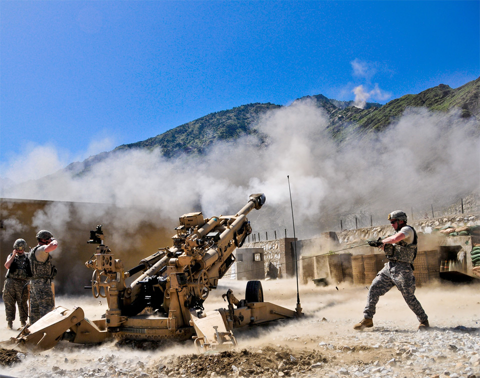 us army1 Jaw Dropping Photography from Around the World