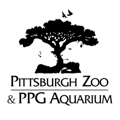 432px pittsburgh zoo 26 ppg aquarium logo svg1 30 Clever Logos With Hidden Messages