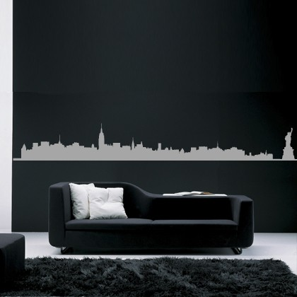 462e57ff1a5624016611a04dca0edd73 11 40 Innovative Wall Stickers by Hu2 Design