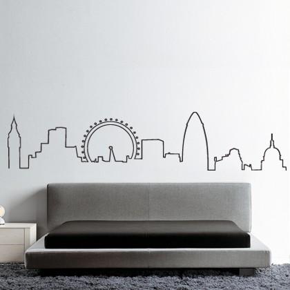 Inspirational Skyline London A