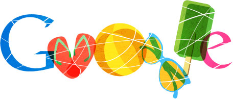 ausday11 hp1 Top 50 Google Doodles from 2011