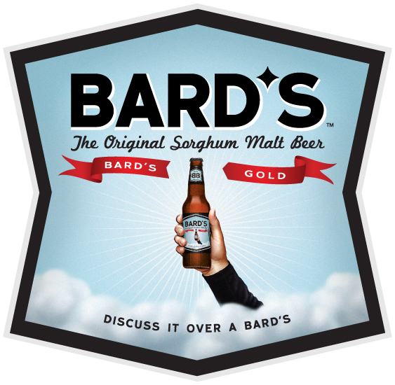 bards label1 10 Remarkable Packaging Designs from the World of Beer