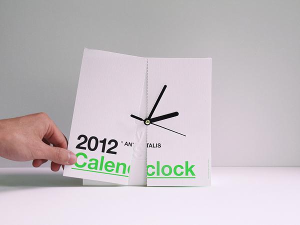 bb473d72e03da926f39159458aa59a821 Antalis Calenclock 2012 by Ken Lo