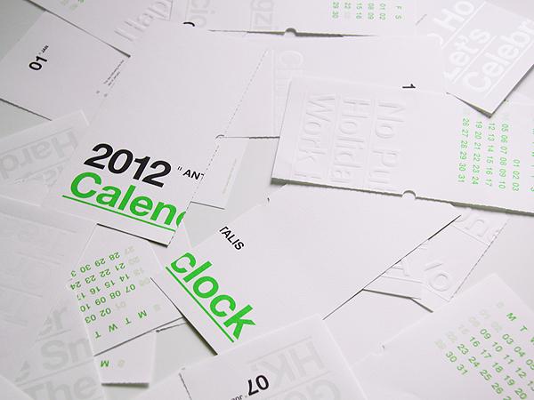 c4335ae9fa1c71f0c5b5b3fc05fe433c1 Antalis Calenclock 2012 by Ken Lo
