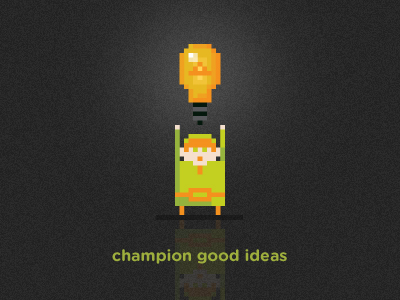 champ1 40 Beautiful 8 Bit Artworks