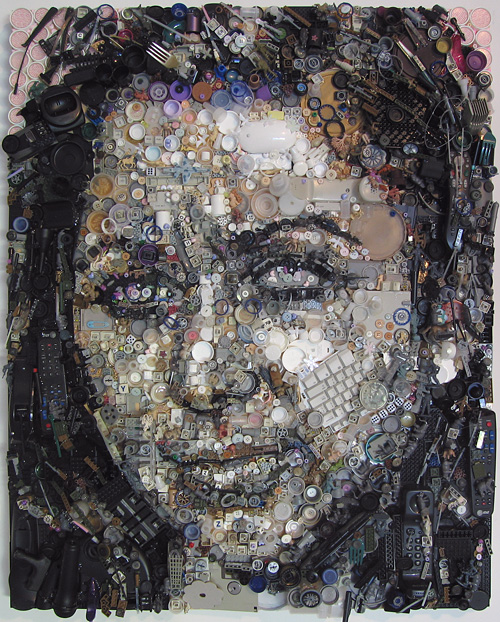 courtney 0010 5001 Zac Freeman Transforms Junk into Artwork
