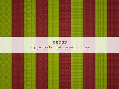 cross1 20+ Cool Web Background Patterns