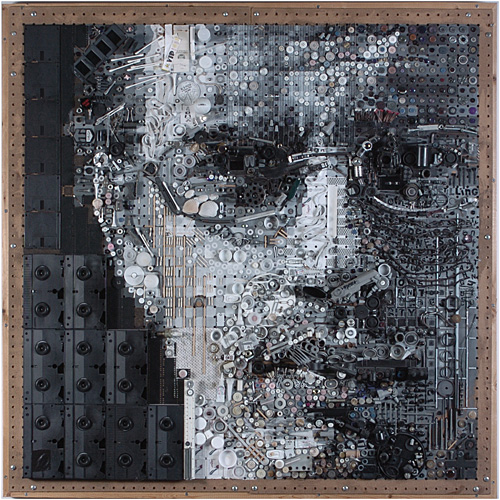 dave 0039 5001 Zac Freeman Transforms Junk into Artwork