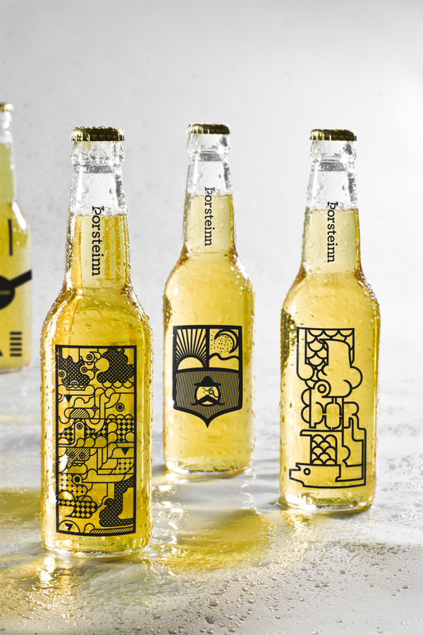 10 Remarkable Packaging Designs From The World Of Beer