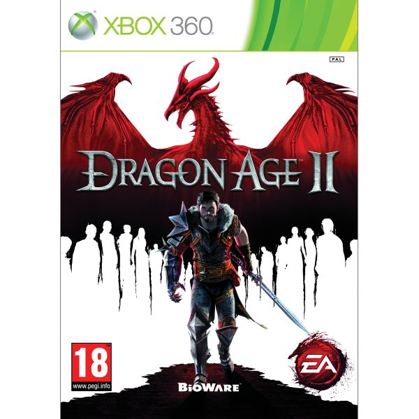 dragon age 2 xbox 360  89119 zoom1 Top 10 Video Game Covers Of 2011