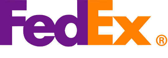 fedex1 30 Clever Logos With Hidden Messages