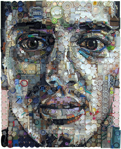 garrett 0011 5001 Zac Freeman Transforms Junk into Artwork