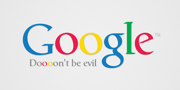 google dont be evil How to Make Money with Google Adwords