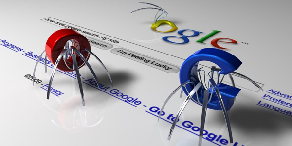 google spiders Dealing with duplicate content in Wordpress