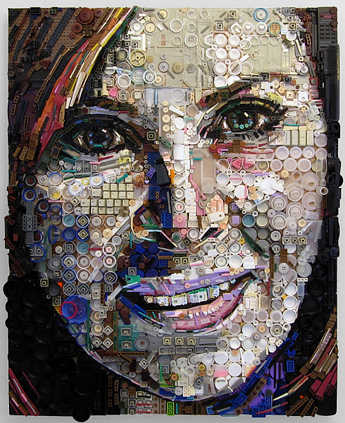 kathy 0014 5001 Zac Freeman Transforms Junk into Artwork