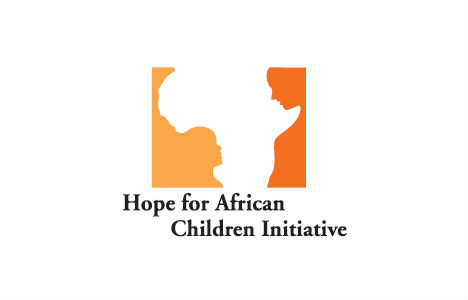 logos hope for african children1 30 Clever Logos With Hidden Messages
