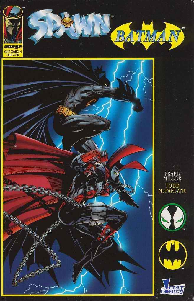 Spawn-Batman DC Image [userscloud]